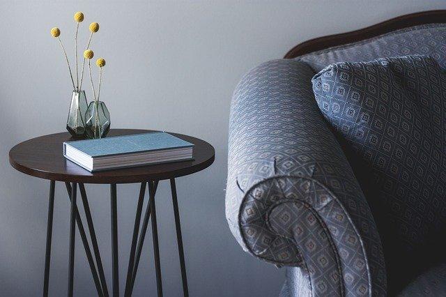 Einrichtung - Sofa