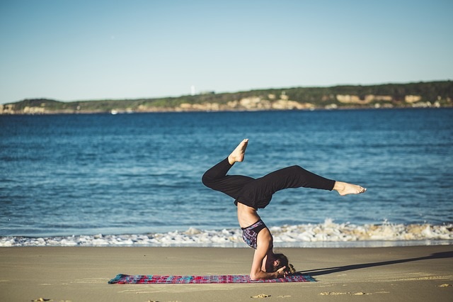 Yoga Basic Tipps 01