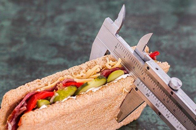 Gesunde Ernährung - Fit in den Frühling 2