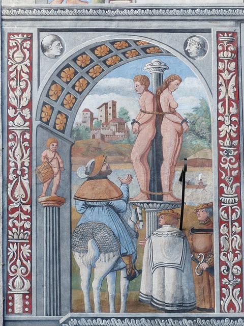 Redewendungen Mittelalter