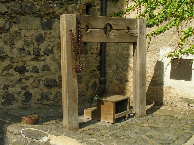 Redewendungen Mittelalters - Was bedeutet das