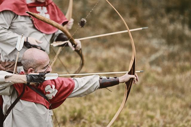 Wendungen und Sprichwörter des Mittelalters - Waffen