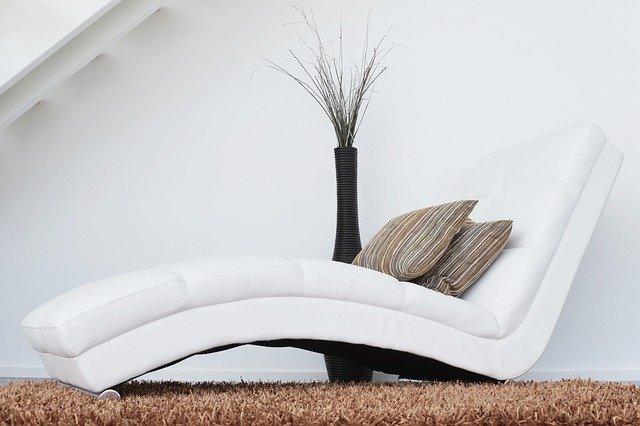 Möbel und Qualität - Silhouette