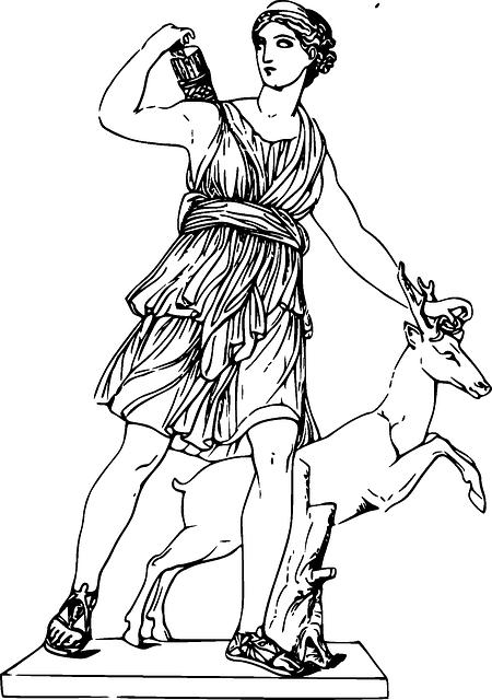 Artemisia annua - Göttin Artemis verleiht ihren Namen