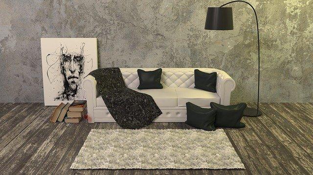 Möbel und Qualität - Design